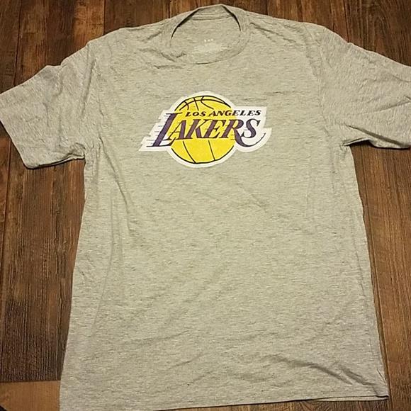 reputable site d0cf0 de938 Lebron James LA Lakers 23 Shirt NWOT